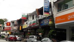 Tanjung Bungah Apartment Stay, Apartmány  George Town - big - 32