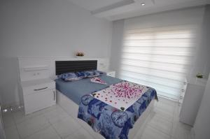 Апартаменты Angel Homes Marwan Apartment, Махмутлар