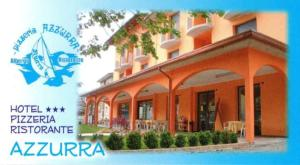 Hotel Azzurra, Hotels  Spinone Al Lago - big - 21