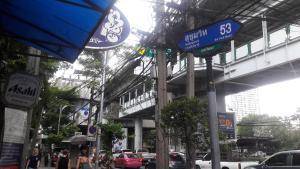 Padi Madi Boutique Guesthouse, Fogadók  Bangkok - big - 33