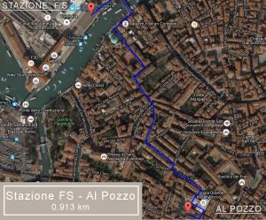 Al pozzo Apartment - AbcAlberghi.com