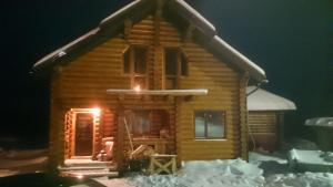 Guest house Savapiyan - Pazhga