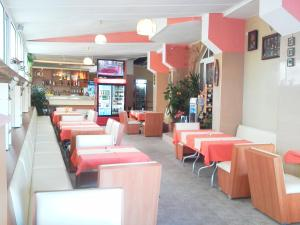 Krasi Hotel, Hotels  Ravda - big - 45