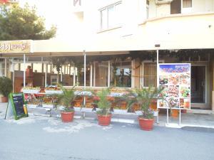 Krasi Hotel, Hotels  Ravda - big - 37