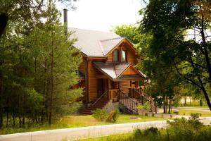 Park-Нotel Lesnye Prudy - Protasovo