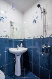 Panorama Top Floor Rooms in Hotel Tundzha, Гостевые дома  Ямбол - big - 31