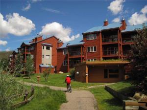 Cinnamon Ridge III D224 - Apartment - Keystone