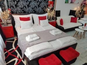 VIP Apartments Budapest Central, Pension in Budapest