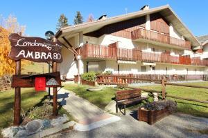 Bi Level Apartment - Pragelato