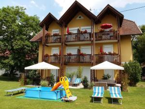 Appartement Landhaus Felsenkeller, Appartamenti - Sankt Kanzian