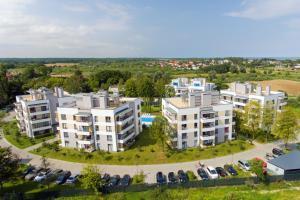 Apartamenty Perły Bałtyku