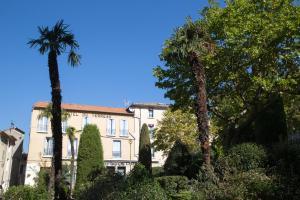 L'Hôtel du Terreau Logis de France