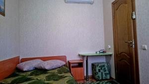 Standard Double Room Katerina Guest House