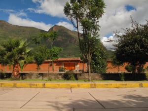 Casa De Aida, Проживание в семье  Калька - big - 29