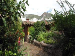 Casa De Aida, Проживание в семье  Калька - big - 28