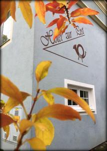 Hotel Garni Zur Post