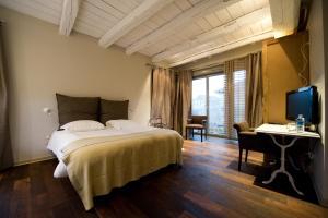 Hostellerie Le Potin Gourmand