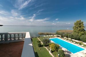 Villa Pioppi Hotel - AbcAlberghi.com