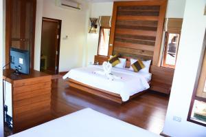 Salakphet Resort, Resort  Ko Chang - big - 4