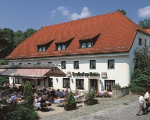 Hotel zur Mühle - München