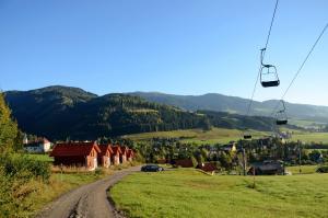 Ferienpark Gaal - Rattenberg
