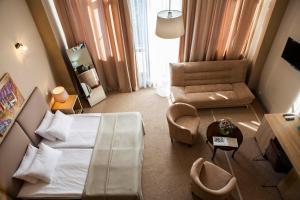 Бутик-отели Абхазии