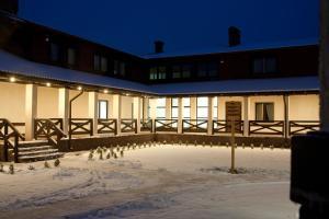 Гостевой дом Alpine Valley Holiday