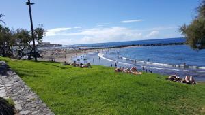 Bamboli Holidays, Playa de las Américas