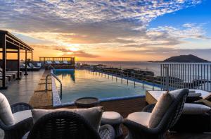 Aguila Hotel Jeju Oceano Suite, Чеджу