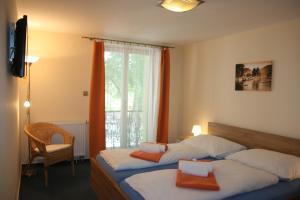 Hotel Praha Potštejn, Hotely  Potštejn - big - 41
