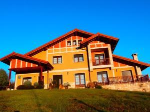 Casa Rural Telleri - Getxo