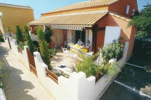 Holidayland, Villaggi turistici  Narbonne-Plage - big - 25