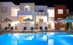 Hostales Baratos - Gennadi Gardens Apartments & Villas