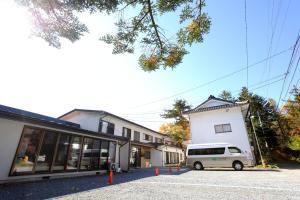 Ikoisanso - Accommodation - Karuizawa