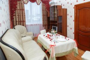 Hotel Central - Novokhar'kovka