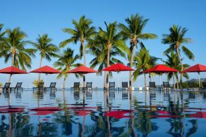 Musket Cove Island Resort - Beachcomber Island