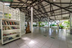 White House Bailan Resort, Rezorty  Ko Chang - big - 36