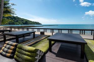 White House Bailan Resort, Rezorty  Ko Chang - big - 39