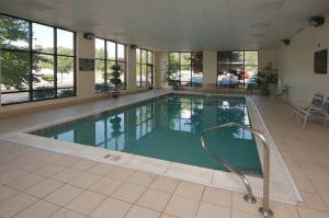 Hampton Inn Richfield, Hotely  Richfield - big - 17