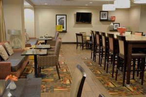 Hampton Inn Richfield, Hotel  Richfield - big - 19