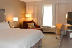 Hampton Inn Richfield, Hotely  Richfield - big - 8