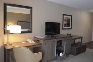 Hampton Inn Richfield, Hotel  Richfield - big - 23