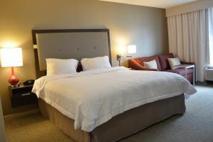 Hampton Inn Richfield, Hotely  Richfield - big - 6