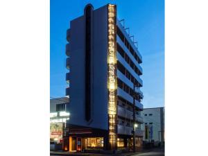 Hotel AreaOne Kushiro (Formerly Hotel 946)