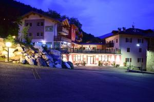 Alpen Garten Hotel Margherita - AbcAlberghi.com