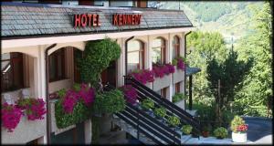 Hotel Kennedy - Caspoggio