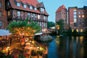 Bergström Hotel Lüneburg - Adendorf