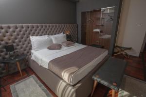 Solun Hotel & SPA, Hotels  Skopje - big - 28