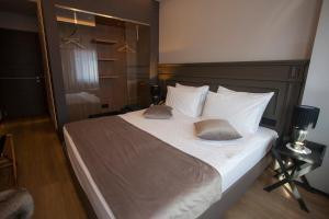 Solun Hotel & SPA, Hotels  Skopje - big - 3