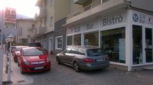 Hotel Rubino, Hotely  Nago-Torbole - big - 45